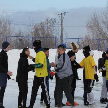 23 февраля 2019г. в поселении прошел открытый турнир по мини-футболу на снегу, посвященный Дню защитника Отечества.